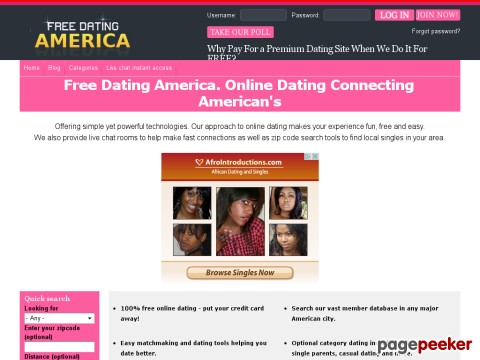 Us Free Online In Dating Site